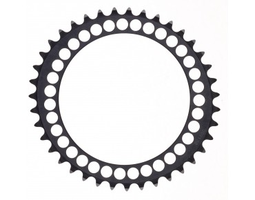 Rotor Q-RINGS 39-tooth chainring schwarz