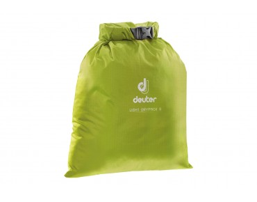 deuter Packsack LIGHT DRYPACK moss