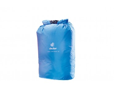 deuter pack sack LIGHT DRYPACK cool blue