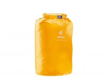 deuter LIGHT DRYPACK - sacca sun