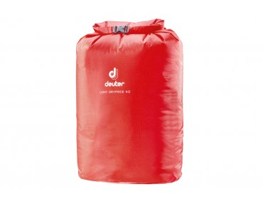 deuter LIGHT DRYPACK - sacca Fire