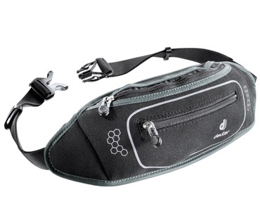 deuter NEO BELT II Hüfttasche black/granite