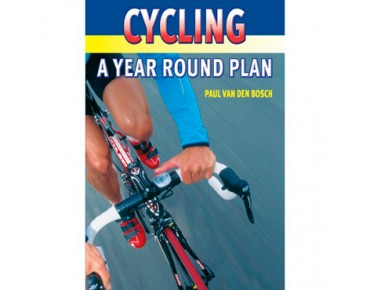 Meyer & Meyer Verlag Book CYCLING - A YEAR ROUND PLAN