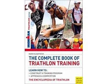Book The Complete Book of Triathlon