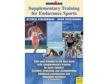 Meyer & Meyer Verlag Book Supplementary Training for Endurance Sports