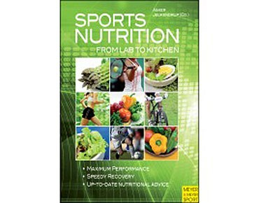 Meyer & Meyer Verlag Book Sports Nutrition