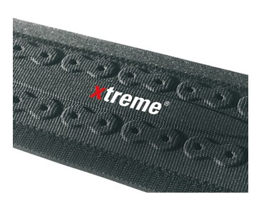 Xtreme chainstay protector IV black