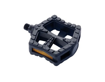 Wellgo LU-990 pedals black