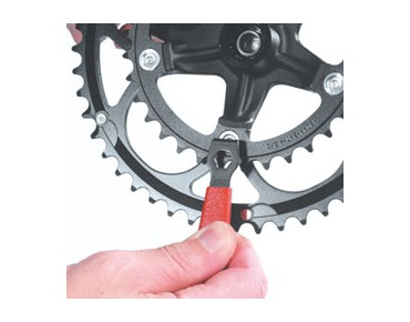 Xtreme Screw Arm II chainring nut wrench