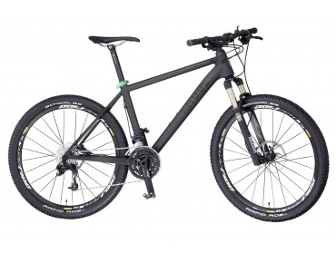 ROSE PSYCHO PATH 1 2013 carbon-matt