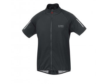GORE BIKE WEAR PHANTOM 2.0 WS SO Zip-off-Jacke black