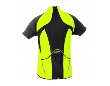 GORE BIKE WEAR PHANTOM 2.0 WS SO Zip-off-Jacke neon yellow/black