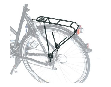 Xtreme Grand Tour IV carrier black