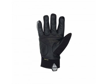 GORE BIKE WEAR UNIVERSAL GORE-TEX THERMO winter gloves neon/black