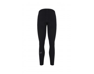 GONSO DENVER V2 thermal tights for women, long black
