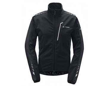 VAUDE POSTA IV softshell jacket black
