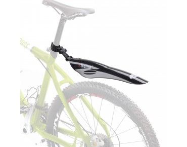 Xtreme Dirt Blocker DH SL MTB rear mudguard black