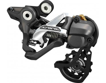 SHIMANO Saint RD-M820 SS  — Shadow — rear derailleur