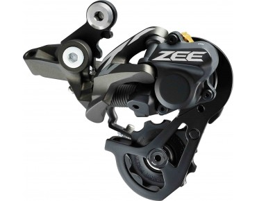 SHIMANO Zee RD-M640-SS DH - cambio posteriore