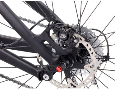 SHIMANO Deore LX BR-T675 disc brake black