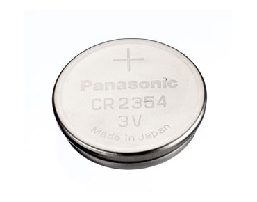 Panasonic CR 2354 Batterie