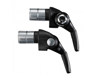 Shimano Dura-Ace SL-BSR1 bar end shifters