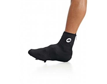 ASSOS Thermo Bootie_S7 overshoes black