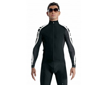 ASSOS Intermediate Trikot black