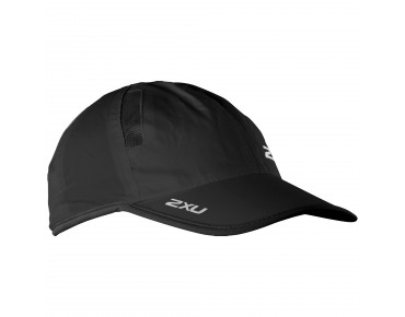 2XU RUN Kappe black