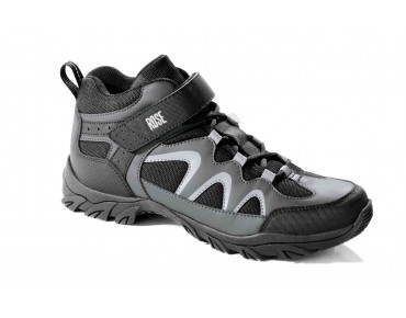 ROSE RTS 05 MTB/trekking shoes black/dark grey