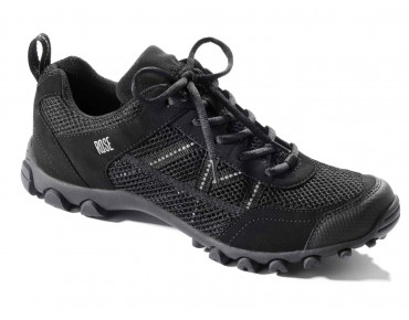 ROSE RTS 04 MTB/trekking shoes black