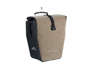 VAUDE AQUA DELUXE SINGLE Hinterradtasche wood