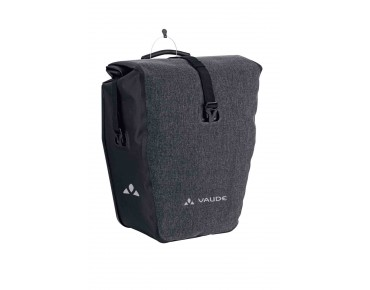 VAUDE AQUA DELUXE SINGLE Hinterradtasche black