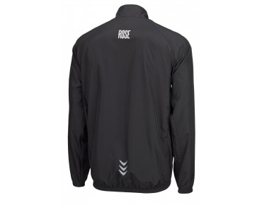 ROSE PRO FIBRE II Windjacke black