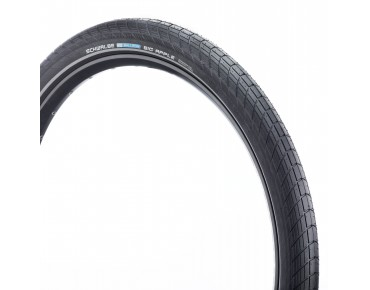 Schwalbe BIG APPLE Performance tyre black