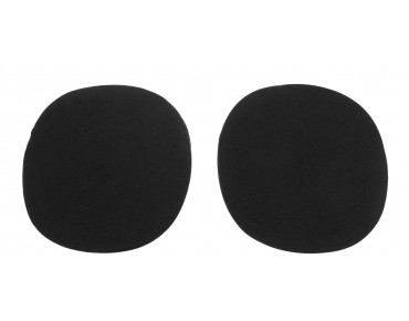 ergotec Easyliner replacement pads black