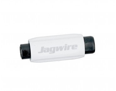 Jagwire Pro Index Cable Adjuster weiß