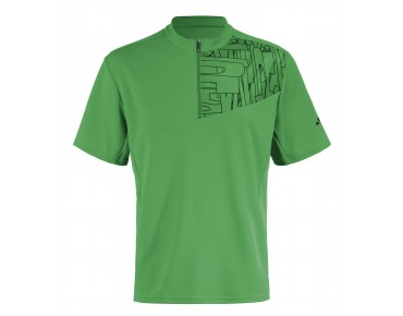 VAUDE Bike Shirt ICAN II apple green
