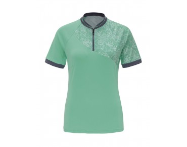 VAUDE Women's bike shirt ICAN II cockatoo
