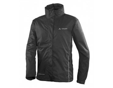VAUDE Damen Regenjacke ESCAPE III black