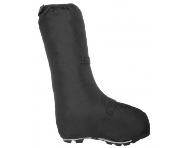 GAITER LONG overshoes black