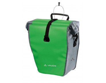 AQUA BACK panniers apple/metallic