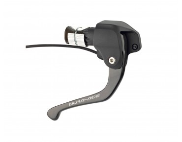 SHIMANO Dura-Ace Di2 ST-9071 brake/shift lever combination