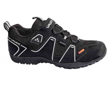 VAUDE KIMON TR trekking shoes black