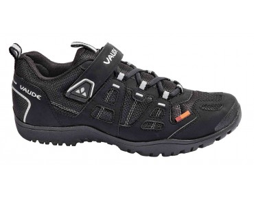VAUDE KELBY TR trekking shoes black