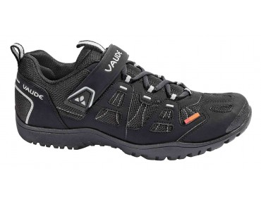 VAUDE ARESA TR trekking shoes black