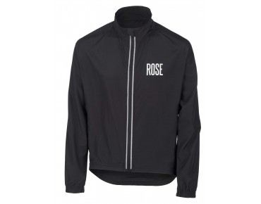 ROSE children's windbreaker black