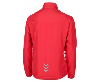 ROSE children's windbreaker red