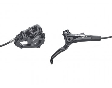 SRAM VIA GT rear disc brake schwarz