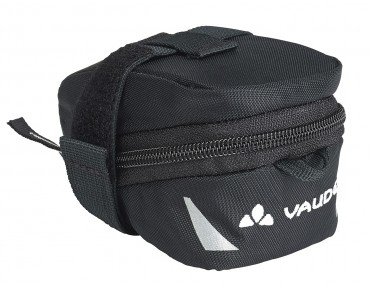 VAUDE TUBE BAG Satteltasche black